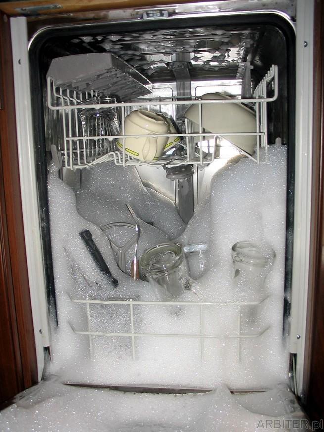 chemia do mycia łazienek